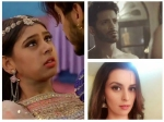 Life Ok Ghulam To Go Off Air Ekta Kaul Entry Scrapped Niti Taylor Approached For Bigg Boss