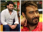 Kapil Sharma Controversy Continues Heres Why Ajay Devgn Might Not Come Back On Tkss