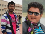 Komal And Loose Maada Yogi Succumb To Minor Injuries In An Accident