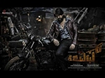 Rocking Star Yash Kgf New Poster Released