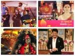 Latest Trp Ratings Colors Tops Kkk 8 Mahakali On Top 5 Slot Tkss Is Back On Trp Chart