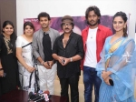 What Did Crazy Star Ravichandran Tell About Saheba Film