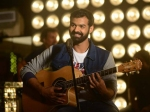 Pranav Mohanlal S Aadhi Begins Today