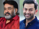 Prithviraj Lucifer Is An Actor S Film Mohanlal Murali Gopy