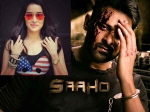 Shraddha Kapoor Is Excited To Work With Prabhas In Saaho