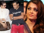 Salman Khan Did Not Want To Marry Aishwarya Rai Bachchan Is Single Because Of Rekha Marriage