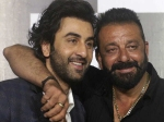 Ranbir Kapoor I Was Born To Play The Part Of Sanjay Dutt In His Biopic