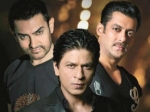 Shahrukh Khan Never Discusses This One Thing With Salman And Aamir Khan