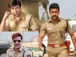 Not Ajay Devgn But Sunny Deol To Step Into Suriya S Shoes For Singam 3 Remake