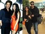 Shahrukh Khan S Daughter Suhana Begins Prepping Under Karan Johar Is Bollywood On The Cards