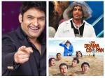 The Kapil Sharma Show Season 2 Tkss To Be Revamped Will Sunil Return Krushna Abhishek Show In Danger