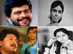 Famous Celebrities Of Sandalwood Who Met With Tragic End