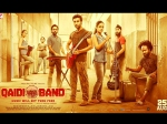 Indian Audience Reject Nepotism Through Yrf Qaidi Band