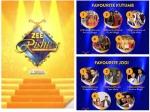 Zee Rishtey Awards 2017 Nomination List Kumkum Bhagya Sriti Jha Shabbir Ahluwalia Others Nominated
