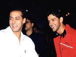 Hrithik Roshan Hits Back At Salman Khan For His Comment On Superstars Doing Lesser Films