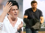 Sunny Deol Tore His Jeans Darr Sets Reveals Reason Behind Ugly Fight Shahrukh Khan