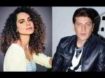Aditya Pancholi Reveals Shocking Details About Kangana Ranaut Calls Her Mad Woman