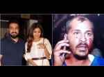 Shilpa Shetty Raj Kundra Nightout Bouncers Thrash Cameramen Leave Them Bleeding On The Streets