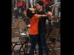 Romance Is In The Rains Sidharth Malhotra And Rakul Preet Singh Get Mushy What S Cooking