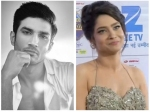 Zee Rishtey Awards 2017 Did Sushant Singh Rajput Give Award Event A Miss Coz Of Ankita Lokhande
