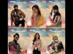Baadshaho 3 Days Sunday Box Office Collection Report