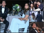 Gauri Khan Shares Inside Picture With Shahrukh Khan Instagram From Vogue Awards See It Now