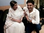 Lata Mangeshkar Is Missing The Kapil Sharma Show Wishes Kapil A Speedy Recovery