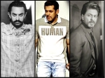 Salman Khan Does Not Read A Scene More Than Twice Is Different From Shahrukh Aamir Khan