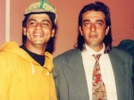 When Shahrukh Khan Was In A Big Trouble And Asked For Sanjay Dutt S Help