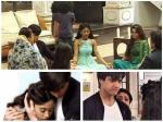 Yeh Rishta Kya Kehlata Hai Spoiler Naira In Trouble Kartik Leaves Goenka House