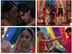 Yeh Rishta Kya Kehlata Hai Spoiler Will Kartik Disappoint Naira During Teej