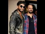 Ranveer Singh To Start Work On Rohit Shetty S Action Film Next Year