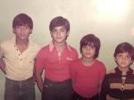 Salman Khan Childhood Arbaaz Khan Sohail Alvira
