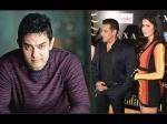 The Reason Salman Khan Katrina Kaif Did Not Attend Aamir Khan Diwali Party