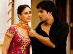 Shahid Kapoor Kareena Kapoor Were Not Talking Jab We Met Sets Saumya Tandon