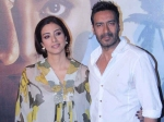 Tabu Says She Will Never Say No To Film With Ajay Devgn Who Happens To Be Her Friend