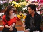 Kajol Talks About Shahrukh Khan And Dear Zindagi