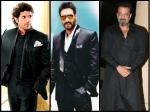 Ajay Devgn Sanjay Dutt Farhan Akhtar Coming For A Film Together