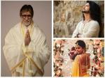 Kunal Jaisingh Yuvika Other Tv Stars Remember Fav Characters Amitabh Bachchan On His Birthday