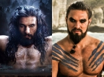 Ranveer Singh Padmavati Look Game Of Thrones Khal Drogo