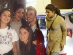 Priyanka Chopra Holidays In Rome Italy