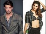 Vaani Kapoor To Romance Hrithik Roshan In Yrf S Next Action Film