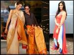 Deepika Padukone Shot For Katrina Kaif Aanand L Rai Film Credit Goes To Shahrukh Khan