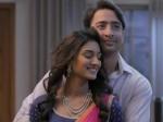 Are Kuch Rang Pyar Ke Aise Bhi Couple Erica Fernandez Shaheer Sheikh Engaged