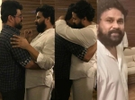 Dileep Is Back What Next