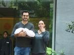 Meet Esha Deol And Bharat Takhtani S Baby Girl Radhya Takhtani