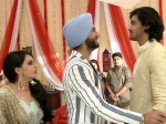 Ishqbaaz Spoiler Ajay To Trouble Gauri Omkara Comes To Her Rescue