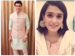 Saraswatichandra Actor Gautam Rode Gets Engaged To Pankhuri Awasthy On Diwali