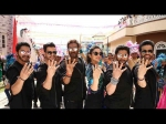 Golmaal Again 2 Days Box Office Collection