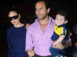 Saif Ali Khan Thinks Taimur Looks Like A Chinese Or A Mongol Version Of Kareena Kapoor Khan